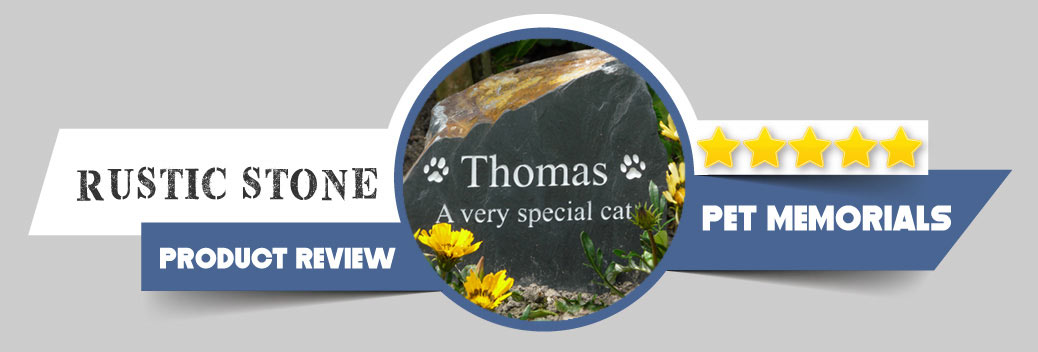 Pet Memorials Review