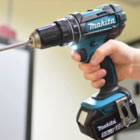makita drill small