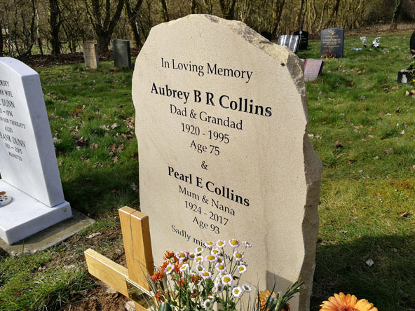 york-headstone-for-dad-and-grandad