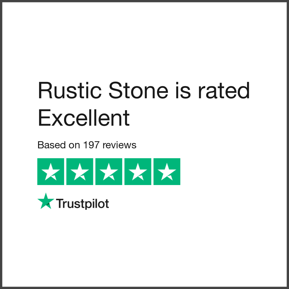rustic stone tp reviews online